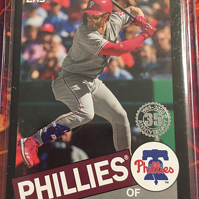 2020 Topps Series 1 Baseball