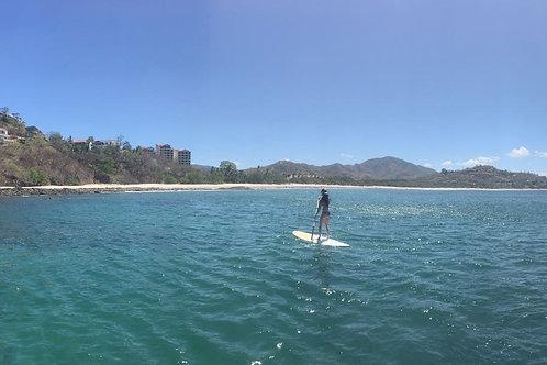 Island Paddle Tour