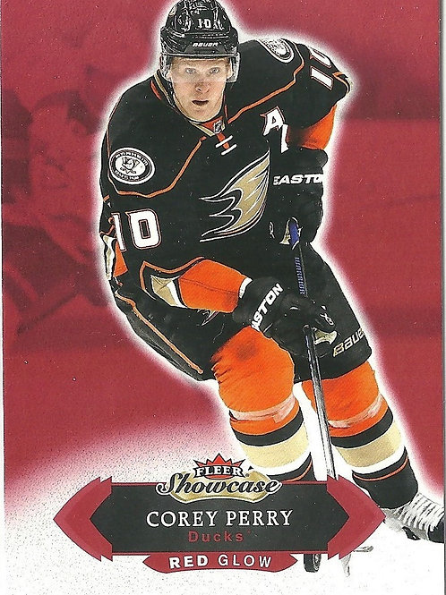 Corey Perry Red Glow #65