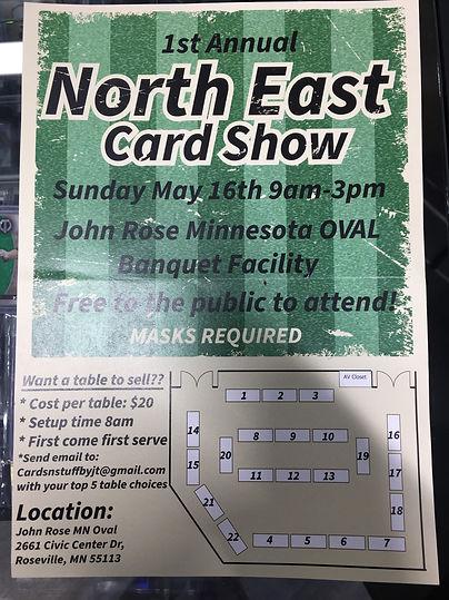 Northeast card show 1st.jpg