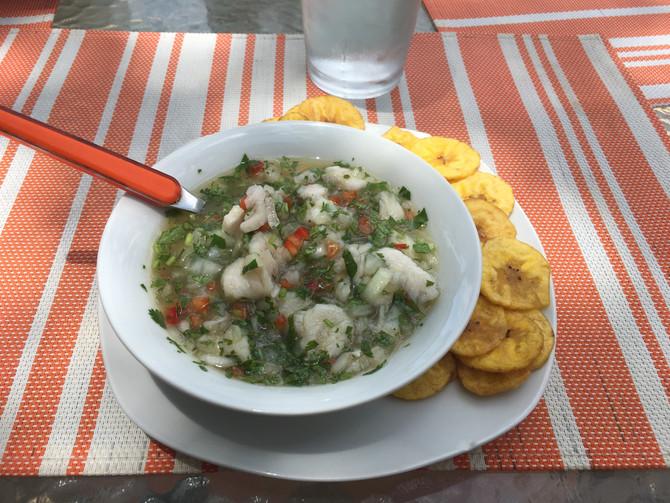 A Taste of Brasilito