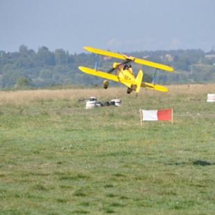 Тульские крылья 2012