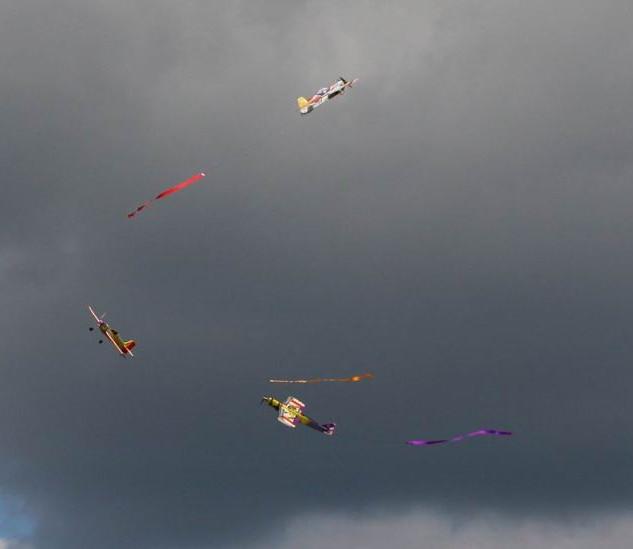 Тульские крылья 2015