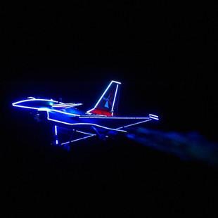 Тульские крылья 2019 ночные полеты (22).
