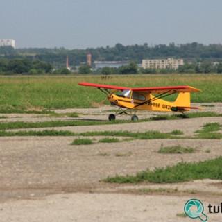 Тульские крылья 2011