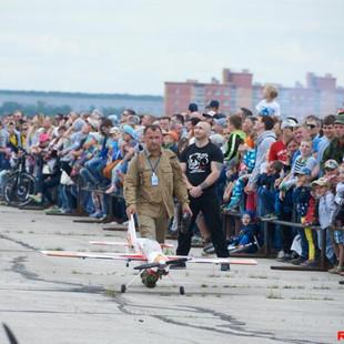 Тульские крылья 2017