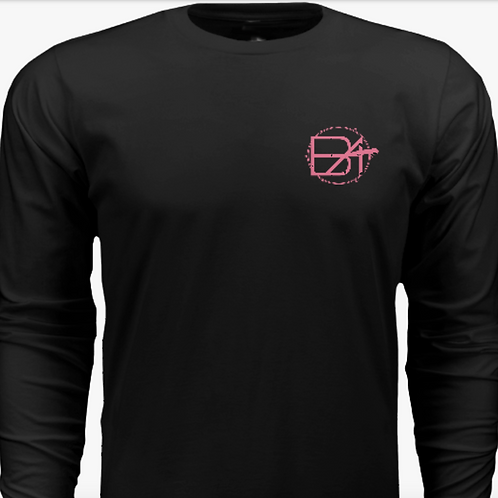 BA Logo Long Sleeve Shirt