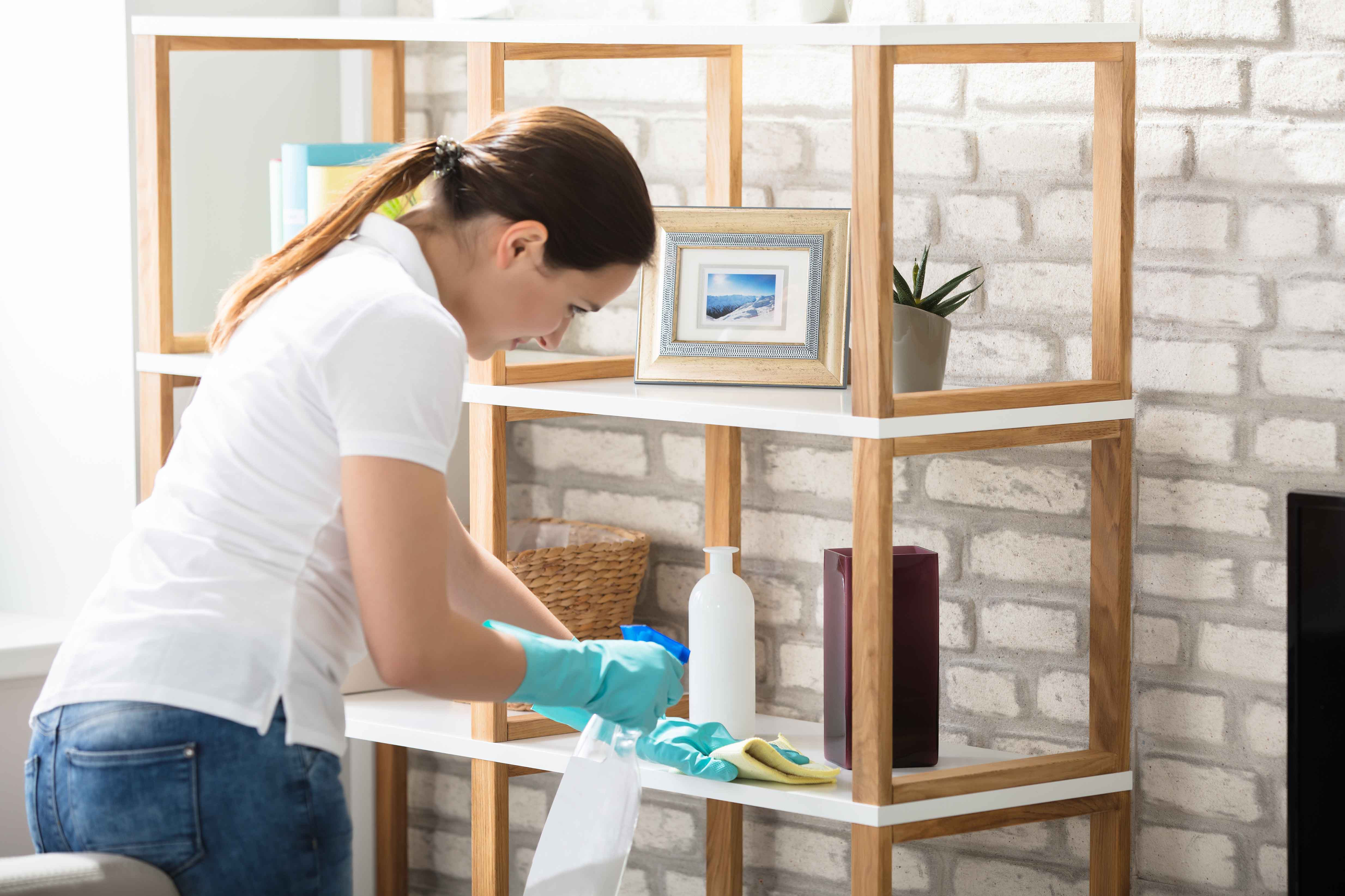 Cleaning Services - Bellefond Paris 9°