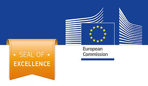 KA Dynamiccolor   Outdoor Billboards   European Commission Seal ofExcellence