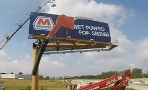 KA Dynamiccolor | Outdoor Billboards | Current problems