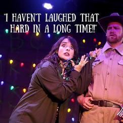 Stranger Sings! The Parody Musical