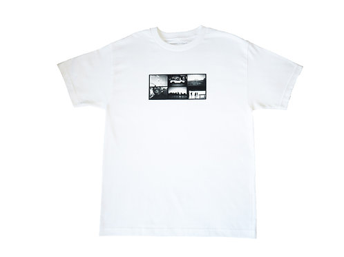 Panel T-Shirt