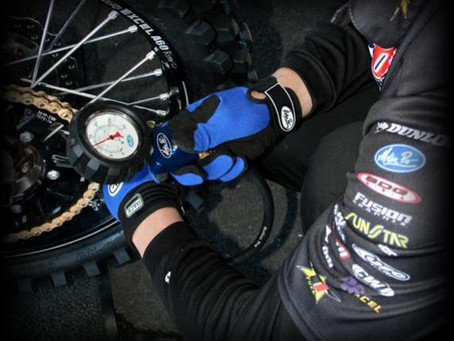 La pression pour vos pneus ???