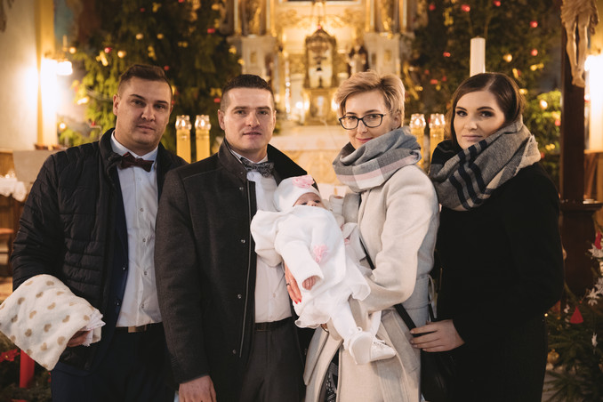 Chrzest Święty reportaż fotograf Tomaszów Mazowiecki Zacny Fotograf