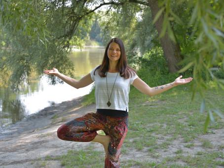 Zeit für Yoga, Zeit für dich - Kurs im Kultursaal