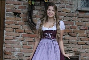 Kerstin Zauner neu im Bezirksvorstand der Landjugend