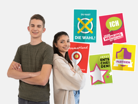 Der OÖ Landtag macht die Jugend fit fürs Wählen