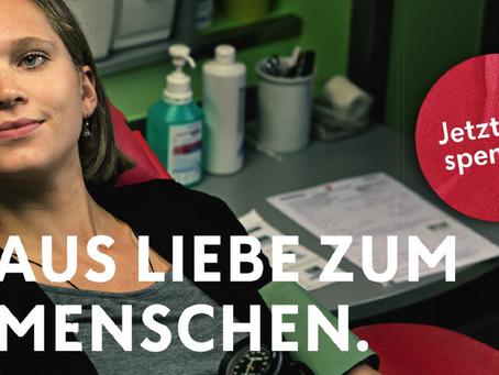 Blutspendeaktion der Marktgemeinde Pram am 25. Jänner