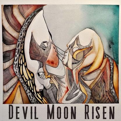 Devil Moon Risen Artwork