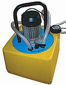 Установка для промывки теплообменников Помпа дос 40