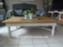 Table_basse_vintage_patinée_gris_perle_A