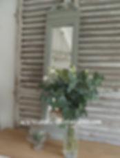 Miroir__patiné_vert_de_gris__Atelier_des