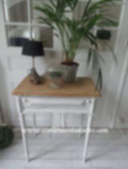 bureau_,_table_ancienne_patiné_gris_per