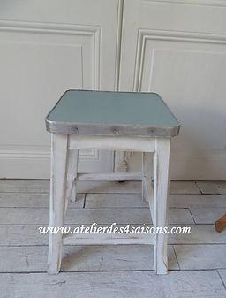 Tabouret_patiné_coton_et_bleu_orage_Ate