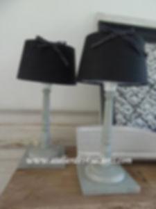 Lampes_patinées_vert_de_gris_Atelier_des