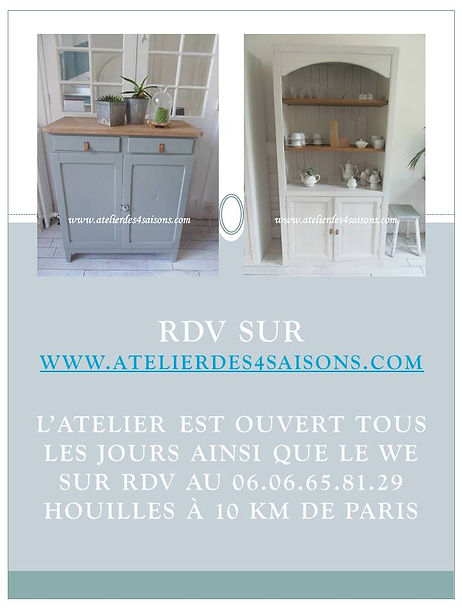 Accueil 9.10.20 Atelier des 4 saisons 2.