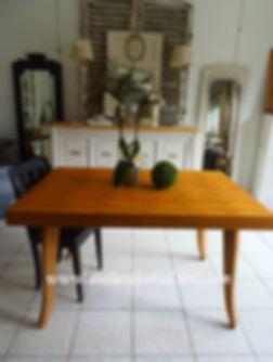 Table_année_50_en_chêne_Atelier_des_4_sa