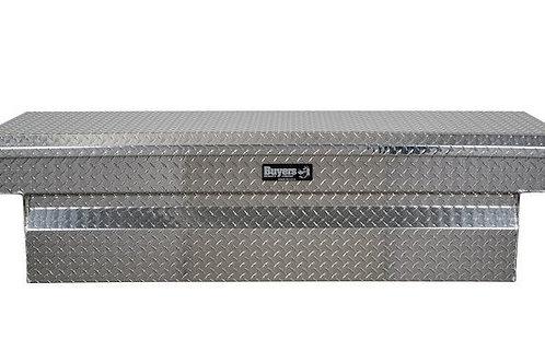 Buyers Products Diamond Tread Aluminum Crossover Toolbox