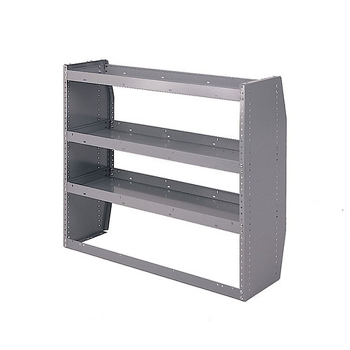 Adrian Steel KD Shelf Unit