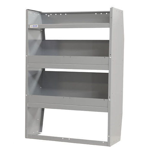 Adrian Steel Welded 3 Shelf Unit