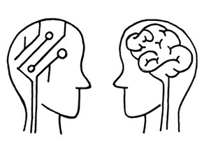 A Tale of Two Intelligences