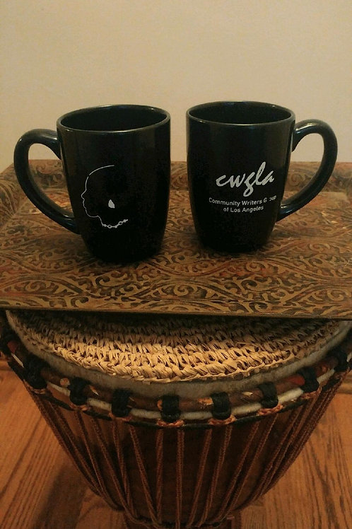 CWGLA Mug