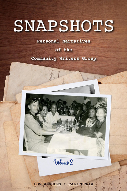PDF Snapshots Volume 2