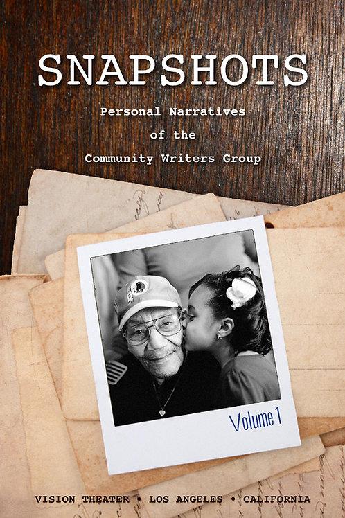 PDF Snapshots Volume 1