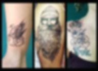 Fancy Pain Tattoos Münster