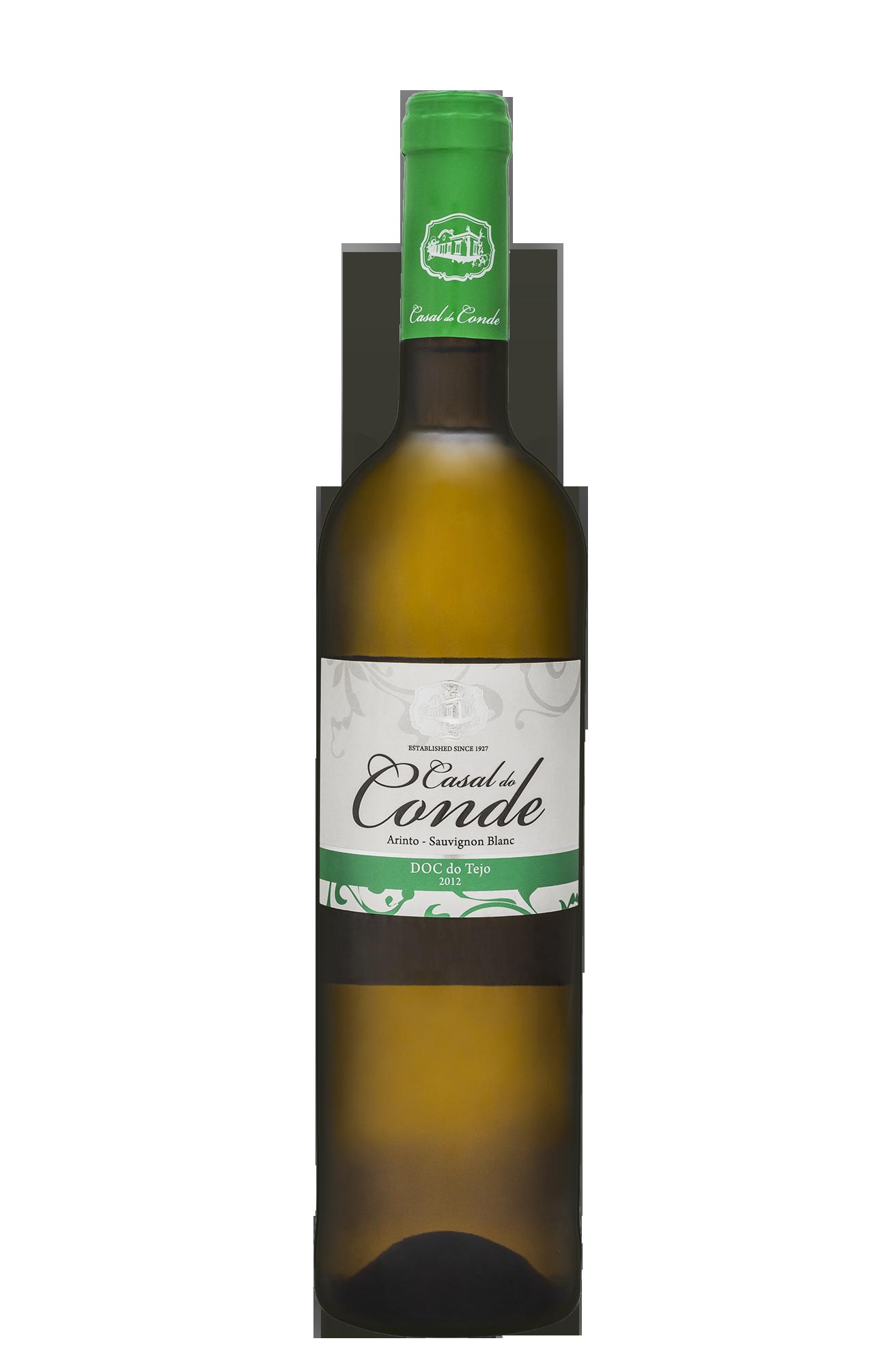 Casal do Conde Arinto/S. Blanc