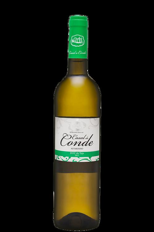 Casal do Conde | Branco|White DOP Alvarinho