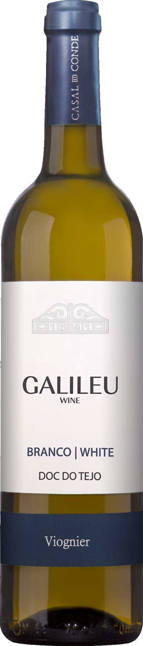 galileu - Viognier