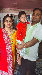 Khushi Paul