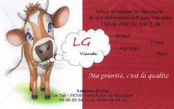 LG Viande