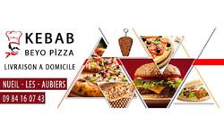 Beyo Kebab