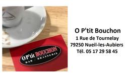 O Ptit Bouchon