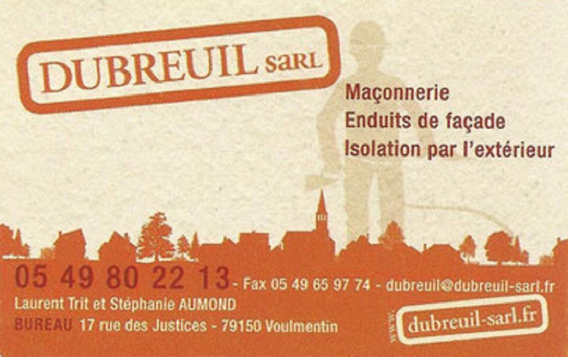 Dubreuil SARL