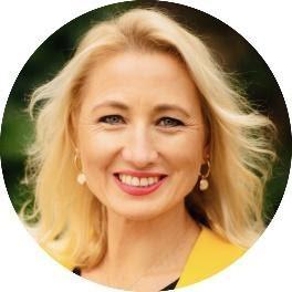 Genevieve Sage, Women's Empowerment Principles administrator