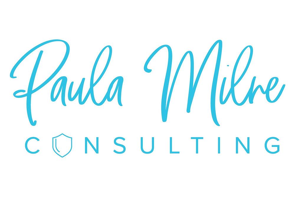 Paula Milne Consulting logo