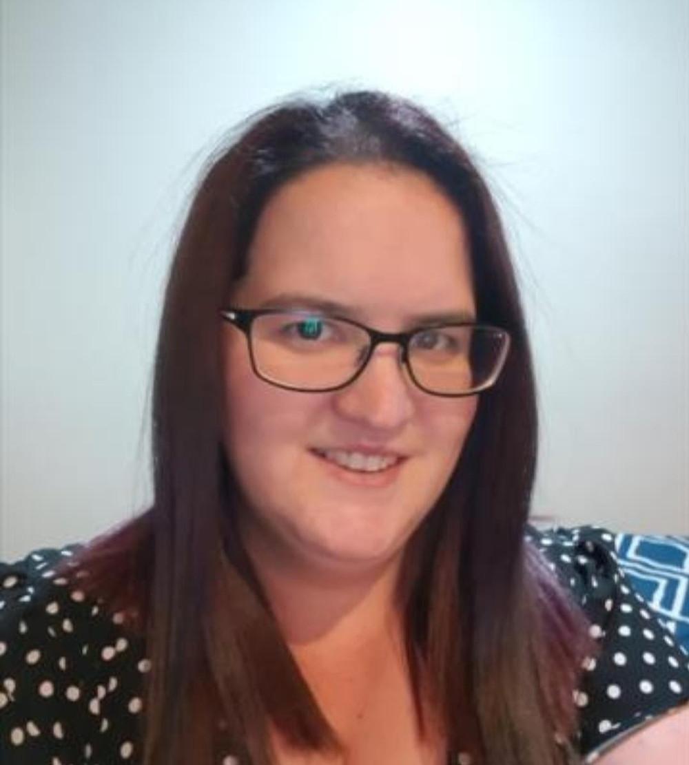 Charlotte Keesing-Styles Criminologist
